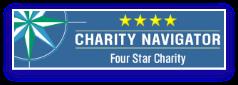 Charity Navigator 4 Star Banner