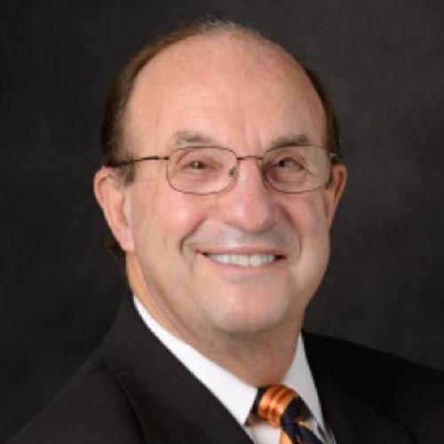 Charles Balch, MD, FACS