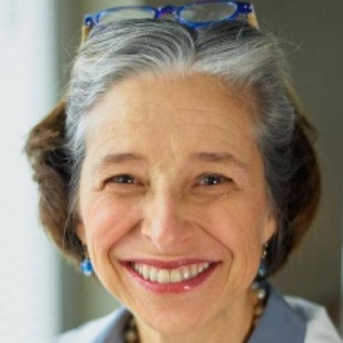 Pamela Douglas, MD