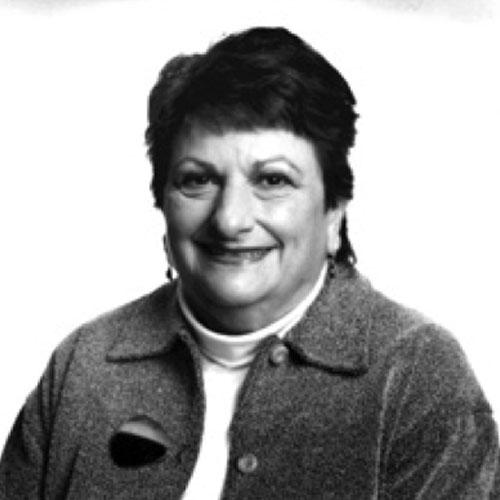 Pearl Moore, RN, MN, FAAN