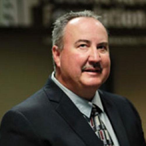 Bill Nason, MBA