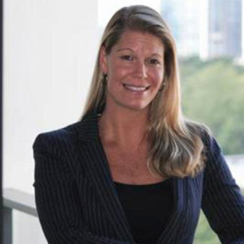 Kathleen Gallagher, MPH